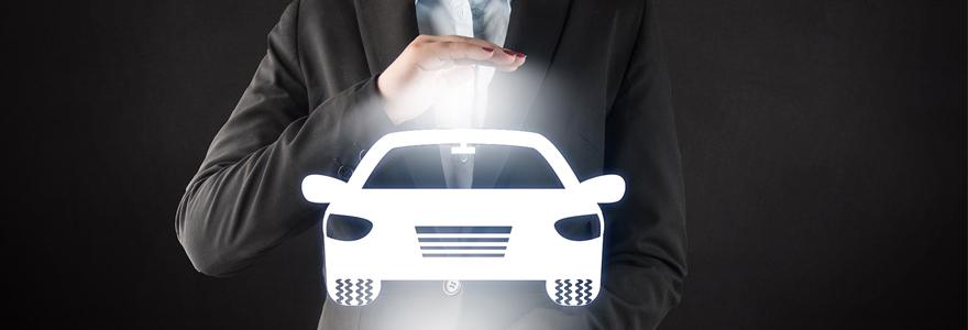 assurances auto