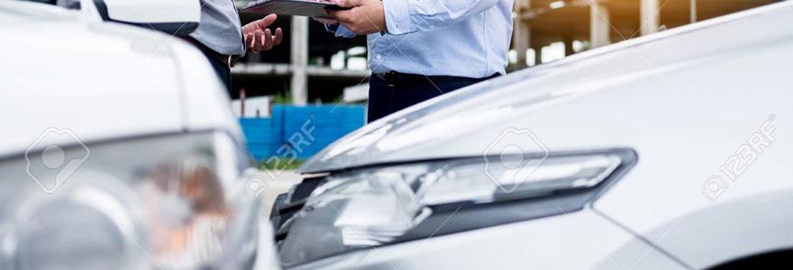 Vous êtes dans une mauvaise passe financière. Votre contrat d'assurance auto a été résilié, et vous cherchez les perspectives possibles pour vous en sortir.