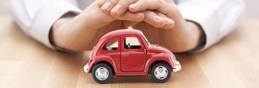assurance auto ou maison