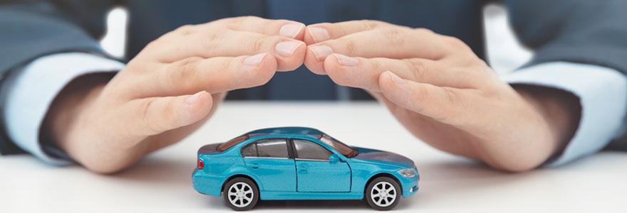 Souscrire en ligne à un contrat assurance voiture