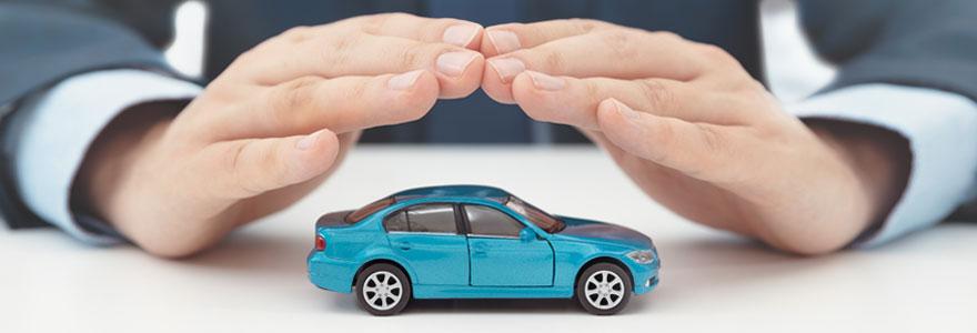Assurer une voiture de collection